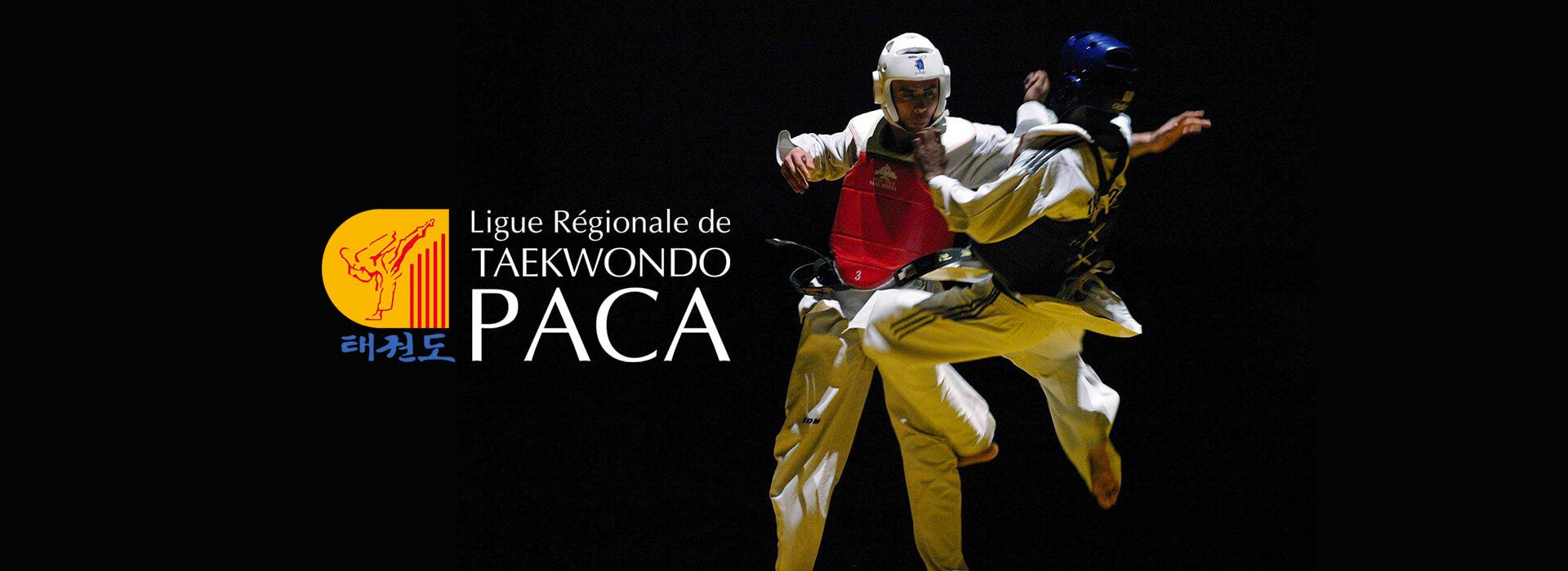 taekwondo provence